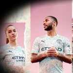PUMA features Manchester's music and fashion culture in City's latest kit