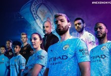 Manchester City renews its strategic partnership with Nexen Tire