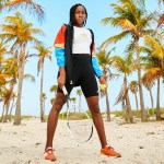 New Balance features CoCo Gauff in its latest We Got Now campaign