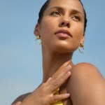 Alicia Keys unveils her new lifestyle brand with e.l.f. Beauty