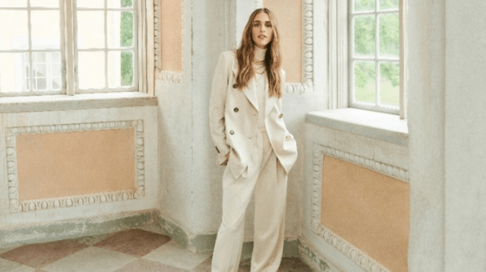 H&M collaborates with Giuliva Heritage with sustainability as its focus