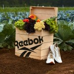 Reebok partners Boston Farm to offer first plant-based performance shoe