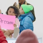 """Gap launches its """"Dream The Future"""" holiday campaign"""