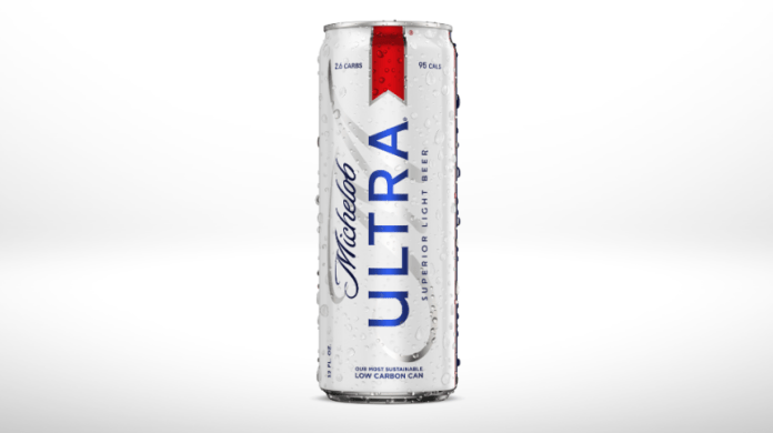 Anheuser-Busch announces plan to develop a more sustainable beer can