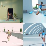 """ASICS announces the launch of its ten-year long-term vision, """"VISION 2030"""""""