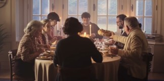 Bertolli launches its first ad campaign ahead of Thanksgiving