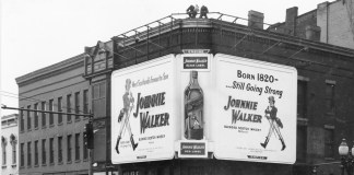 Johnnie Walker unveils its new documentary created by Anthony Wonke