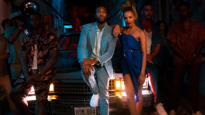 Bacardi challenges its fans to find their rhythm in its latest campaign