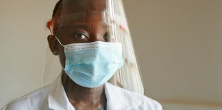 Apple donates PPE gears to Zambia to fight against Covid-19 and HIV