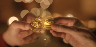 Ferrero Rocher brings an extra touch of magic this holiday season