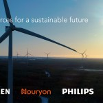 Heineken joins in first Pan-European consortium for future wind farm