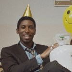Samsung inspires Samm Henshaw with a photo of a grinning dog