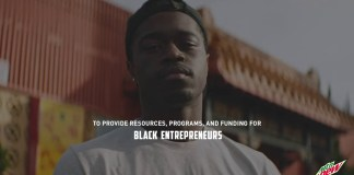 MTN DEW announces its investment in Black Entrepreneurship