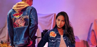 Kontoor brand announces launch of Wrangler brand in China