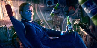 Carlsberg unveils its latest spot with actor Mads Mikkelsen