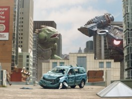 Budget Direct unveils its latest ad campaign with 303 MullenLowe Sydney