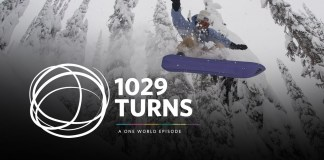 Mtn Dew partners Burton Snowboards to promote a sustainable future