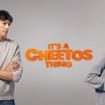 Cheetos features Ashton Kutcher, Mila Kunis, and Shaggy in lastest ad