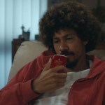 Old Spice encourages guys to smell ready for anything in 2021
