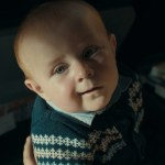 Huggies features babies born on gameday in their latest ad