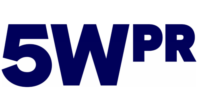 5WPR announces creation of NFT Specialty Public Relations Practice