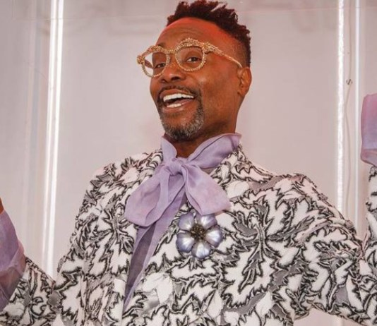 Clorox partners Billy Porter in reinventing spring cleaining as self-care