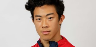 Panasonic welcomes Olympic Figure Skater, Nathan Chen to the team