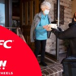 KFC partners Meals on Wheels America to feed seniors