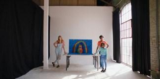 LEGO Group partners cultural creators to showcase children's creativity