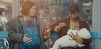 Maltesers focuses on maternal mental health in latest campaign