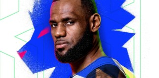 PepsiCo partners LeBron James in latest MTN DEW energy drink launch