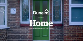 Dunelm captures honest moments of life at home with MullenLowe