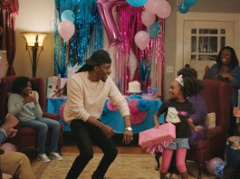 "P&G aims to improve the portrayal of ""Black Life"" on screen"