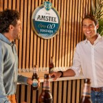 """Amstel ULTRA launches """"Choose Your Way to Live"""" with Rafa Nadal"""