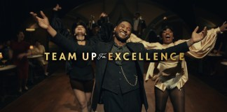 Rémy Martin announces its collaboration with Usher in latest campaign