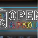 "Miller Lite announces the launch of its latest initiative, ""Open & Proud"""