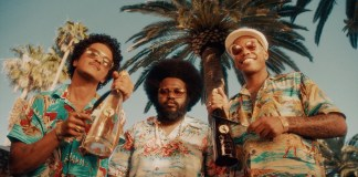 Bruno Mars directs and stars in new campaign for SelvaRey Rum