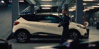 Renault challenges the codes of after-sales communications