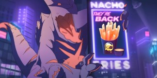 Taco Bell unveils its latest spot with Psyop and Deutsch