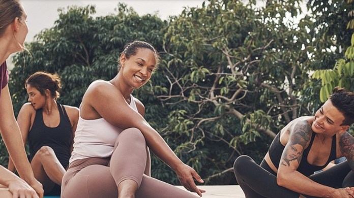 Athleta launches an immersive digital platform for women to connect