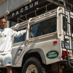 Pacsun amplifies theme of exploration and road trips with Land Rover