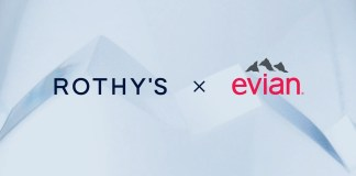 Evian and Rothy's keeps plastic waste in the economy and out of nature
