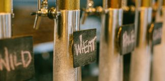 Vocation brewery craft