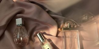 Fragrances, Perfume, Coty