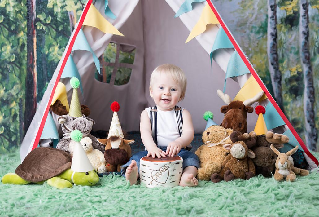 Brandi Teuscher Photography Burley Idaho Studio Newborn and Children Photographer