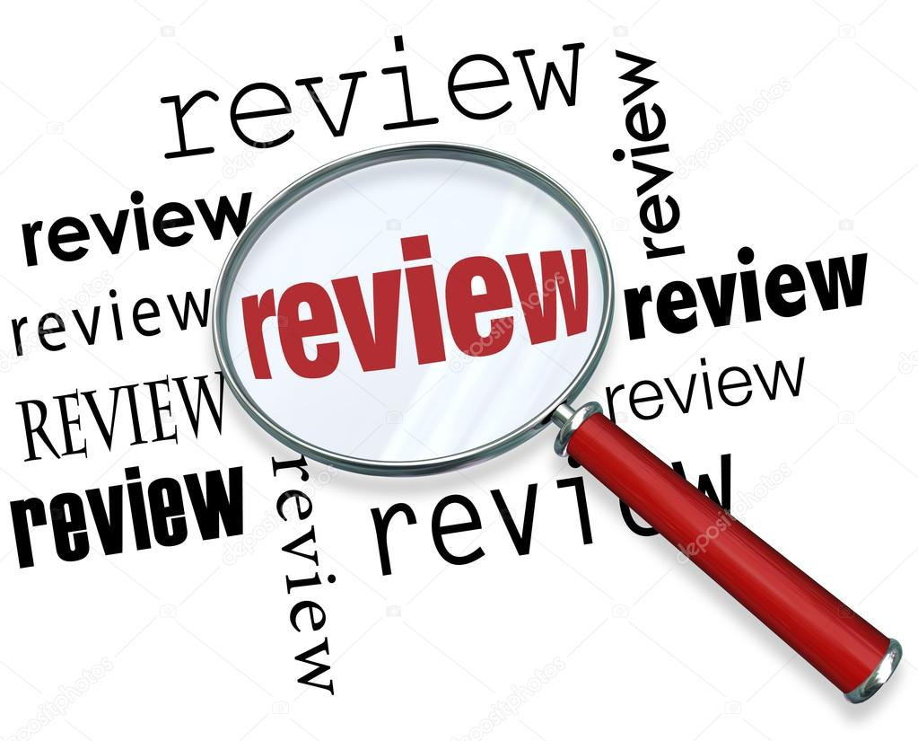 bad reviews magnify your business fault.