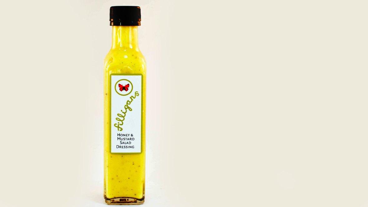Filligans Slider 11 Mustard Web