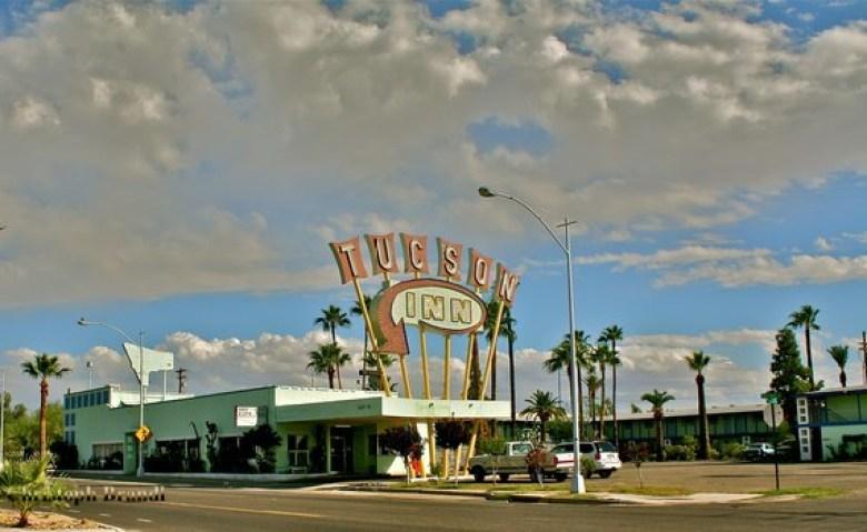 Tucson Inn