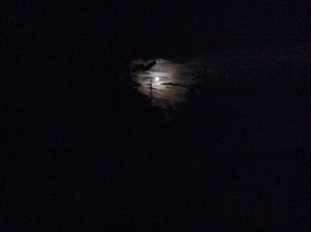 Mond, 1