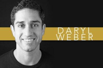 Daryl Weber
